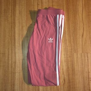 Limited Edition Adidas Pink Leggings